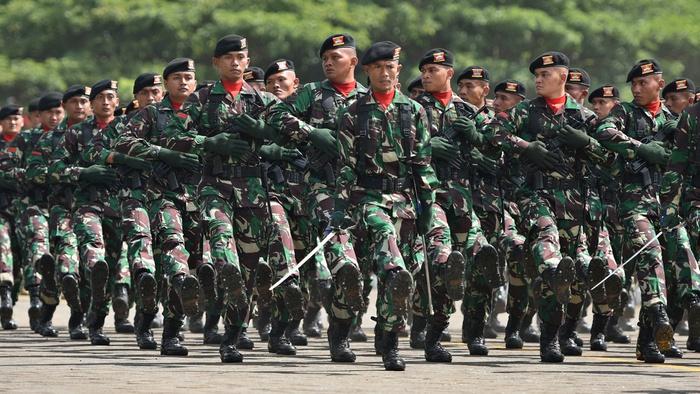 Tidak perlu menjadi tentara untuk tahu arti penting dari belajar disiplin