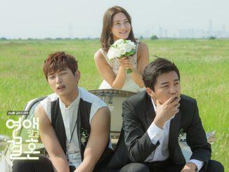 Drama Korea Romantis Terbaik yang bisa kamu tonton dan bersiaplah baper dan ngakak
