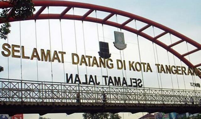 CFLD Tangerang melihat potensi pengembangan kota Industri yang lebih maju dan mapan