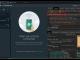 cara mengaktifkan WhatsApp Web Mode Gelap dengan klik kanan dan inspect element