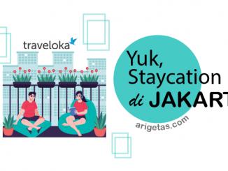 Penginapan seperti hotel atau apartemen adalah pilihan Staycation Jakarta yang layak dipertimbangkan dari harga dan fasilitasnya