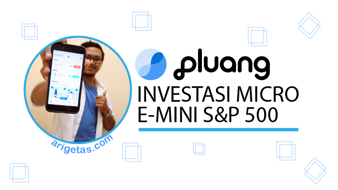 aplikasi pluang untuk investasi Micro E-Mini S&P 500 dari genggaman