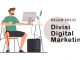 SEO Specialist adalah contoh Posisi Divisi Digital Marketing yang terkenal dengan skill tinggi