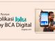review aplikasi blu bca digital yang merupakan produk inovasi terbaru dengan keamanan terjamin ala bank central asia
